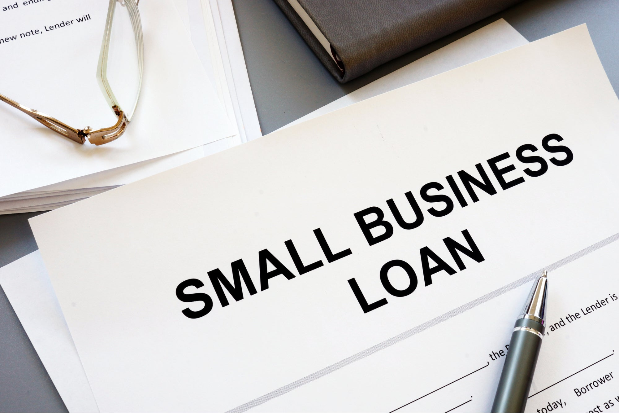 Business Startup Loans Canada Complete Guide To Small Business Loans For Canadian Entrepreneurs