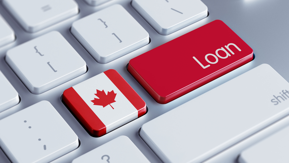 Business Startup Loans Canada